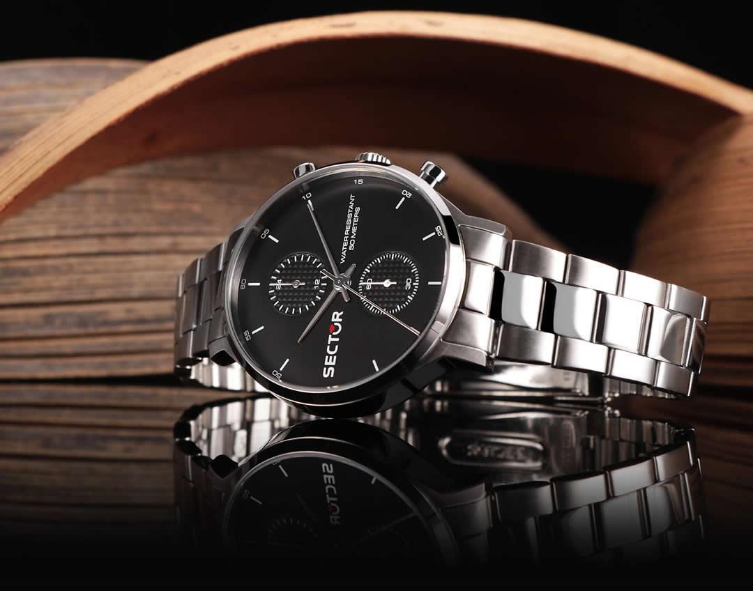 Ceasurile argintii sunt cele mai bune!