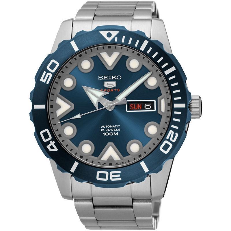 edc748efc40 Seiko Snd253p1 Compara Preturile La Ceasuri Pe Shopmania