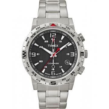 Ceas Timex Intelligent Quartz Compass T2P289