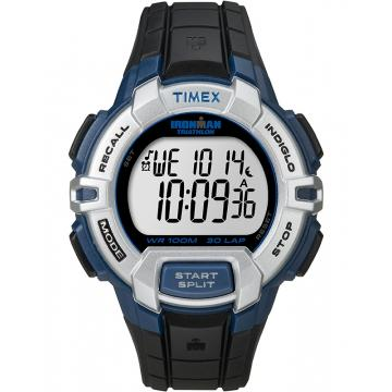 Ceas Timex Ironman 30 Rugged Full T5K791