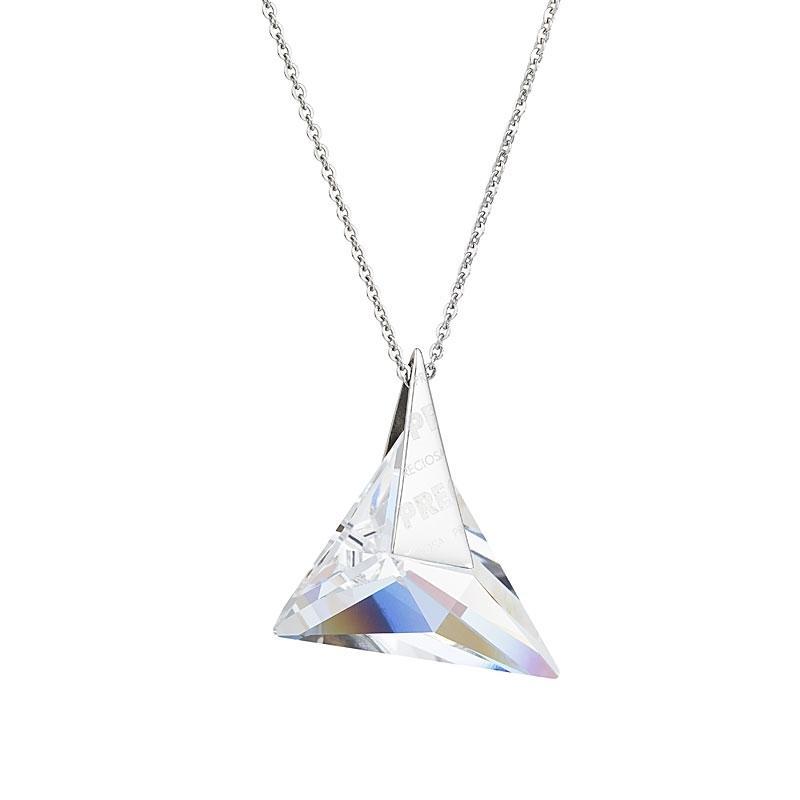 Confidence - Colier Preciosa (Crystal AB)