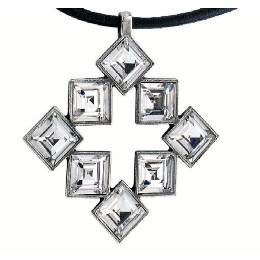 Tereza - Colier Preciosa (Crystal)