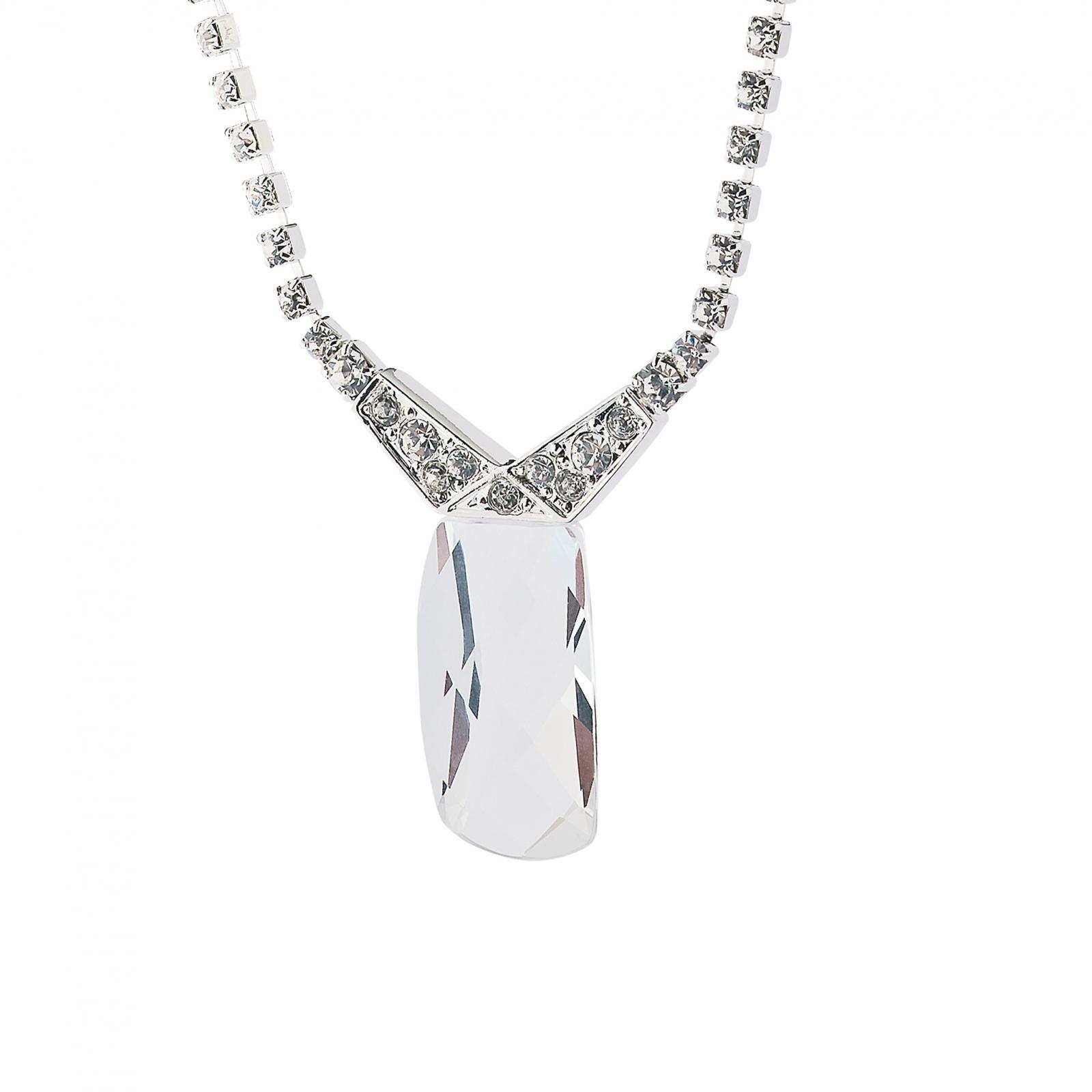 Sagittary - Colier Preciosa (Crystal)