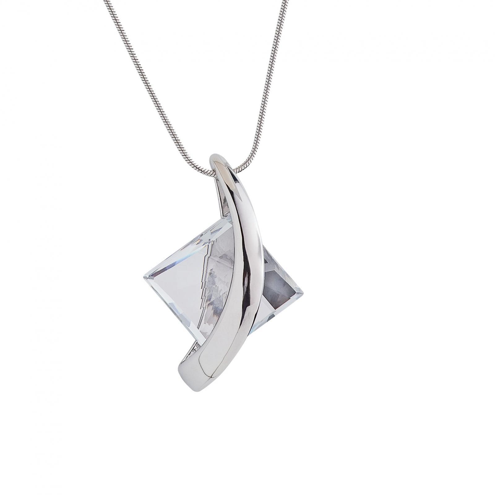 Ariel - Colier Preciosa (Crystal)