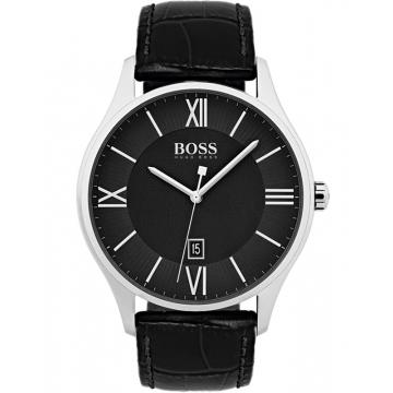 Ceas BOSS Classic Governor 1513485