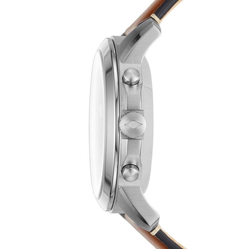 Ceas Fossil Hybrid Smartwatch Q Grant FTW1122