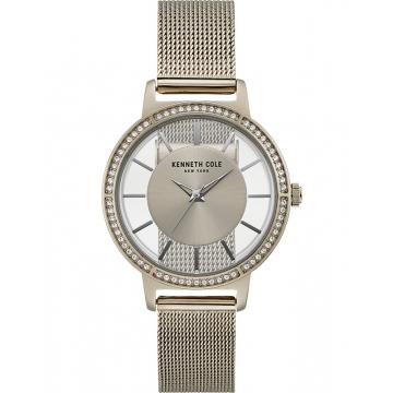 Ceas Kenneth Cole Transparency KC15172001