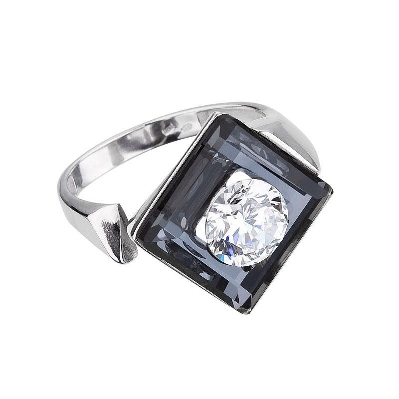 Precious - Inel de argint Preciosa (Chrome)