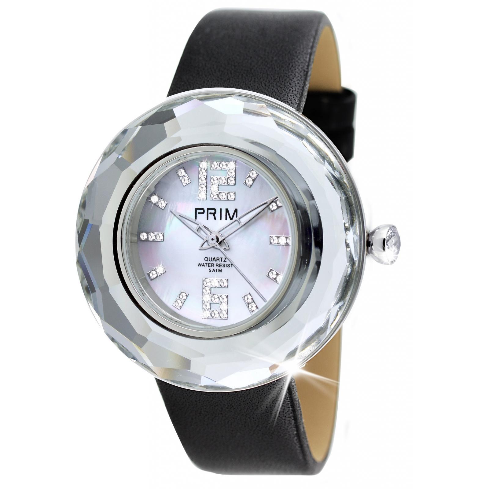 Crystal Time Premium - Ceas Preciosa (Crystal)