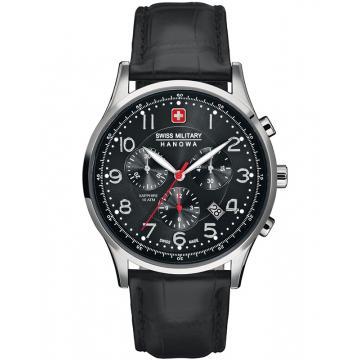 Ceas Swiss Military Patriot 06-4187.04.007