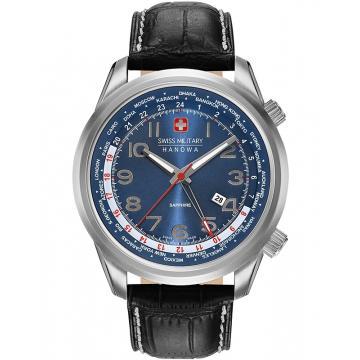 Ceas Swiss Military Worldtimer 06-4293.04.003