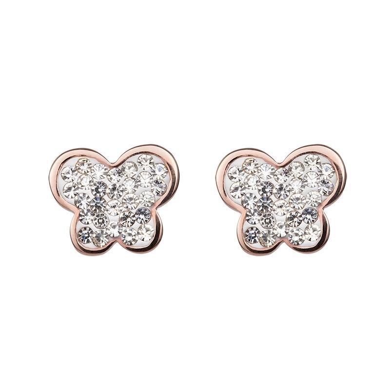 Butterfly - Cercei Preciosa (Crystal)