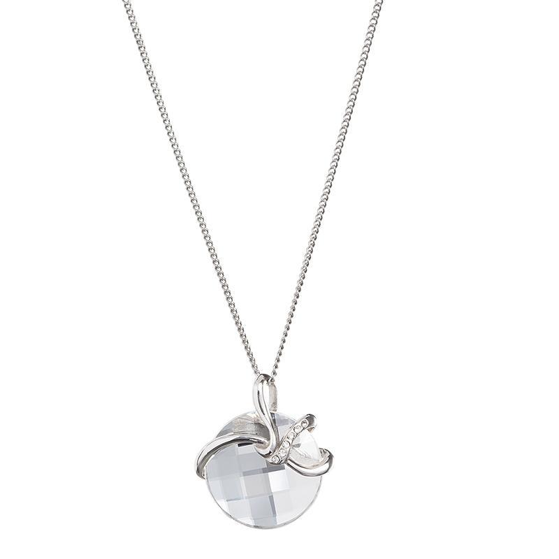 Ester - Colier Preciosa (Crystal)