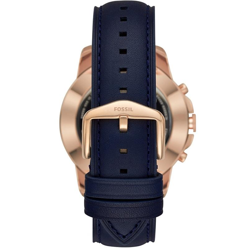 Ceas Fossil Hybrid Smartwatch Q Grant FTW1155