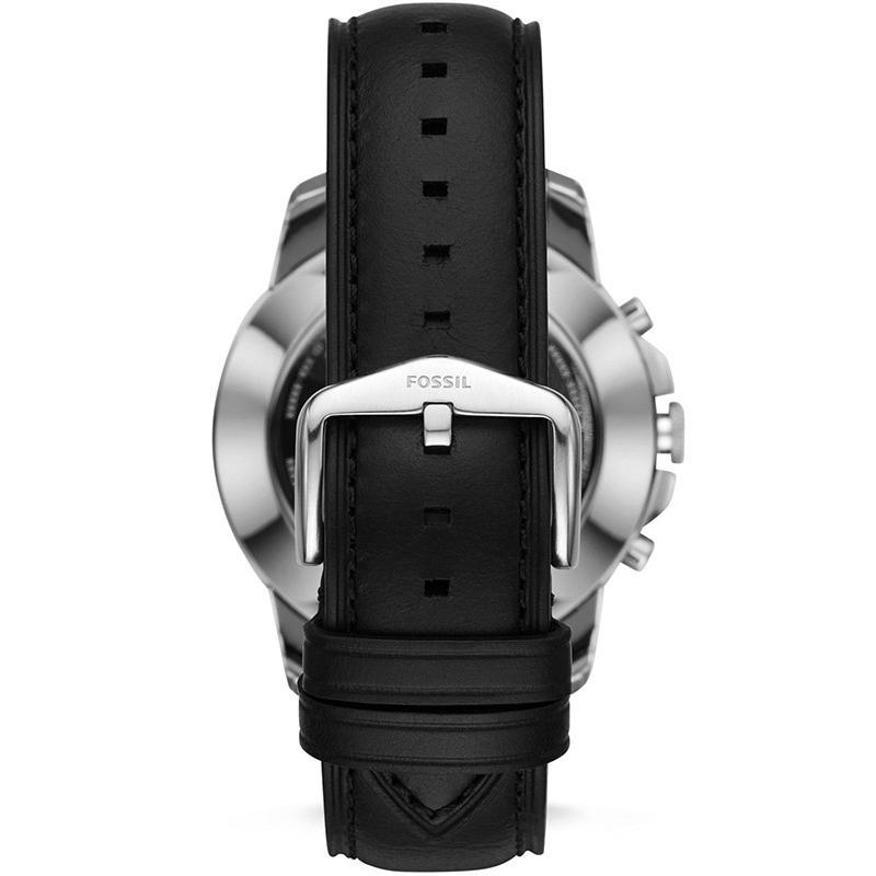 Ceas Fossil Hybrid Smartwatch Q Grant FTW1157