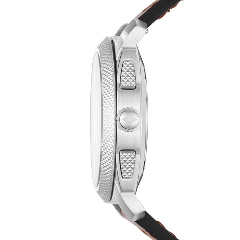 Ceas Fossil Hybrid Smartwatch Q Machine FTW1162