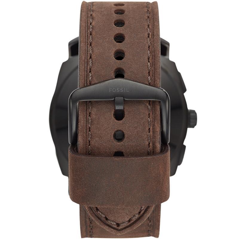 Ceas Fossil Hybrid Smartwatch Q Machine FTW1163