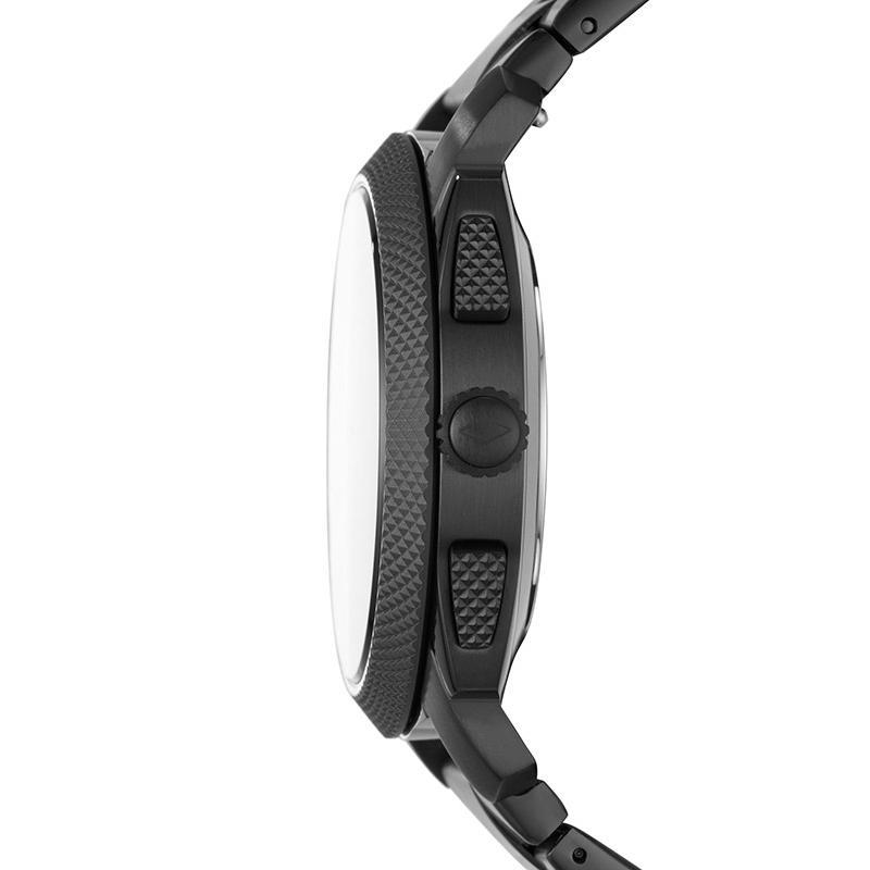 Ceas Fossil Hybrid Smartwatch Q Machine FTW1165