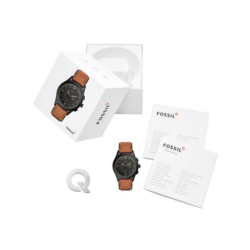 Ceas Fossil Hybrid Smartwatch Q Activist FTW1206