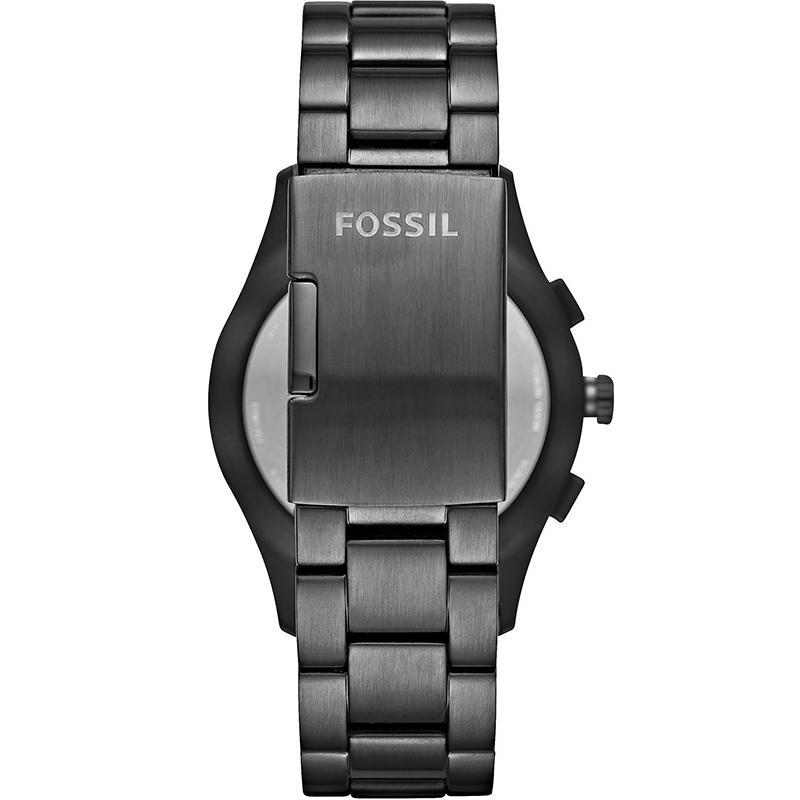 Ceas Fossil Hybrid Smartwatch Q Activist FTW1207