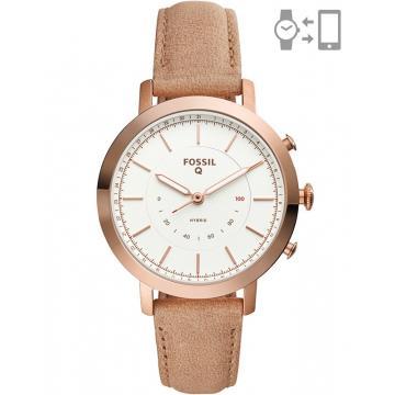 Ceas Fossil Hybrid Smartwatch Q Neely FTW5007