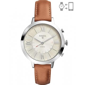 Ceas Fossil Hybrid Smartwatch Q Jacqueline FTW5012