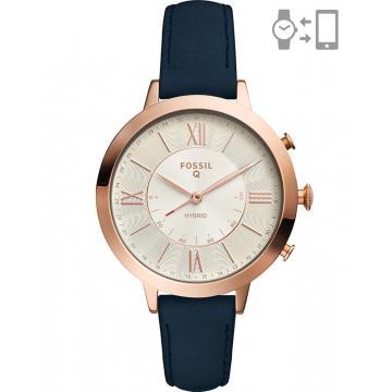 Ceas Fossil Hybrid Smartwatch Q Jacqueline FTW5014