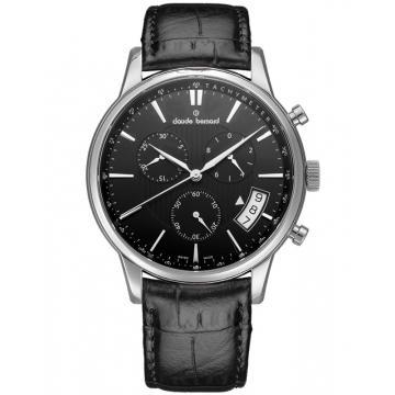 Ceas Claude Bernard Classic Chronograph 01002 3 NIN