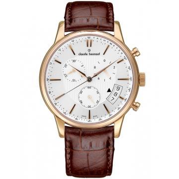 Ceas Claude Bernard Classic Chronograph 01002 37R AIR