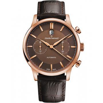 Ceas Claude Bernard Classic Automatic 08001 37R BRIR