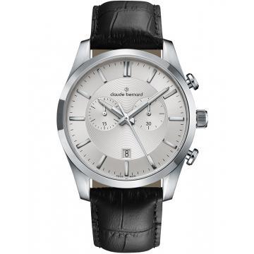 Ceas Claude Bernard Classic Chronograph 10103 3 AIN2