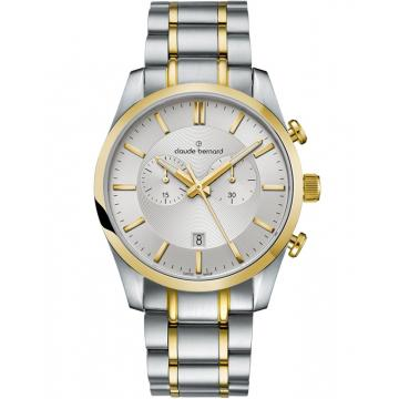 Ceas Claude Bernard Classic Chronograph 10104 357J AID2