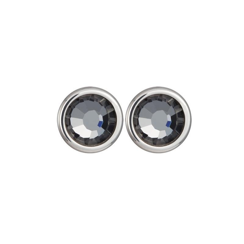 Magical Spark - Cercei de argint Preciosa (Chrome)