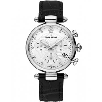 Ceas Claude Bernard Dress Code Chronograph 10215 3 APN2