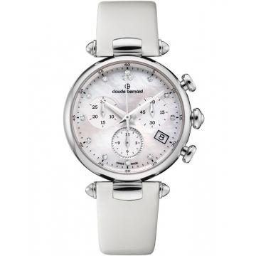 Ceas Claude Bernard Dress Code Chronograph 10215 3 NADN