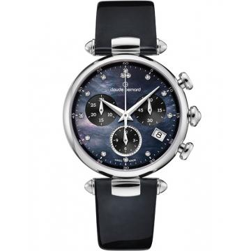 Ceas Claude Bernard Dress Code Chronograph 10215 3 NANDN
