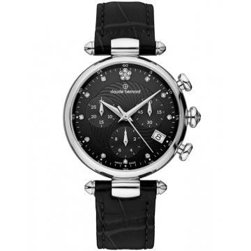 Ceas Claude Bernard Dress Code Chronograph 10215 3 NPN2