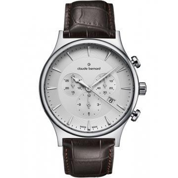 Ceas Claude Bernard Classic Chronograph 10217 3 AIN1