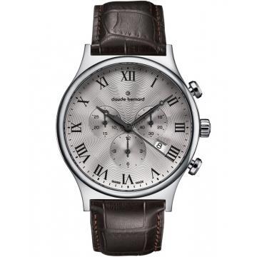 Ceas Claude Bernard Classic Chronograph 10217 3 AR1