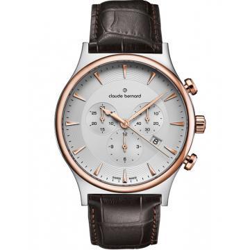 Ceas Claude Bernard Classic Chronograph 10217 357R AIR1