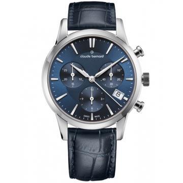 Ceas Claude Bernard Classic Ladies Chronograph 10231 3 BUIN