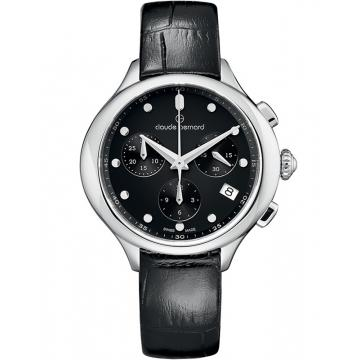 Ceas Claude Bernard Dress Code Chronograph 10232 3 NIN