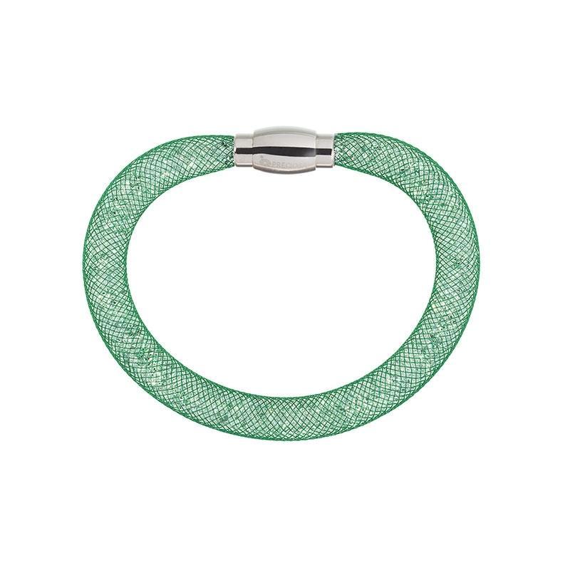 Scarlette -  Bratara Preciosa (Emerald)