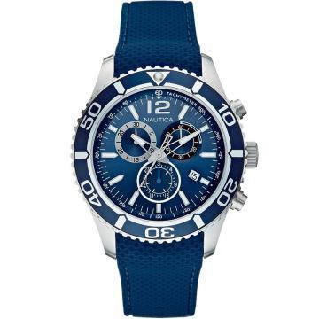 Ceas Nautica Chronograph A15103G