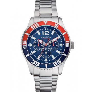 Ceas Nautica Multifunction A15653G