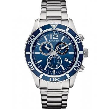 Ceas Nautica Chronograph A16665G