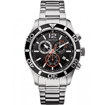 Ceas Nautica Chronograph A16666G