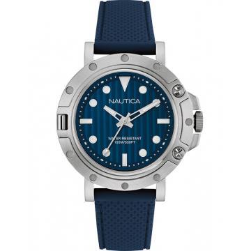 Ceas Nautica 3 Hands NAD12547G