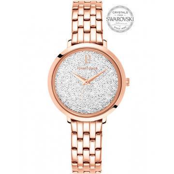 Ceas Pierre Lannier Elegance Cristal La Petite 106G909