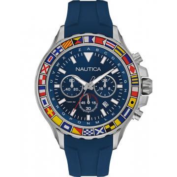 Ceas Nautica Chronograph NAD19562G